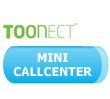 Toonect Mini call center