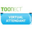 Toonect Virtual attendant